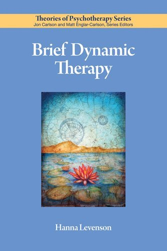 Brief Dynamic Therapy   2010 edition cover