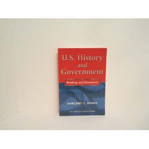 U. S. History and Government Readings and Documents  2003 9781567656558 Front Cover