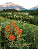 Plant Physiology & Development:   2014 edition cover