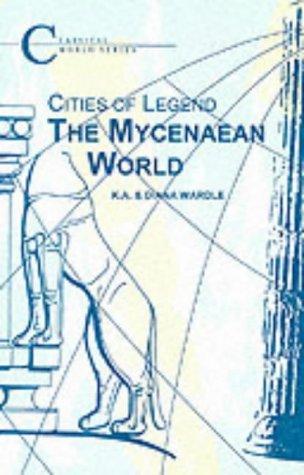 Mycenaean World   1997 edition cover