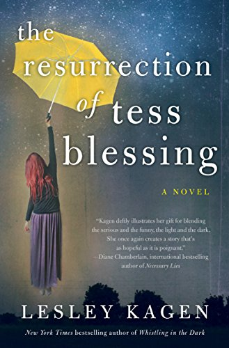 Resurrection of Tess Blessing:   2014 9781940716558 Front Cover