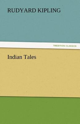 Indian Tales  N/A 9783842465558 Front Cover