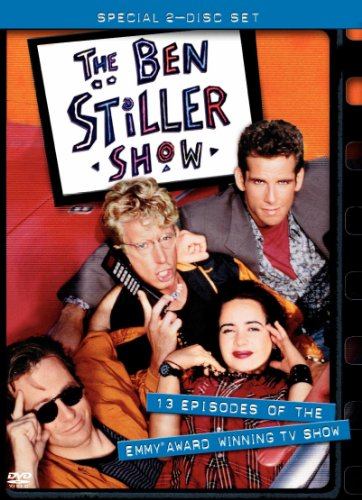 The Ben Stiller Show System.Collections.Generic.List`1[System.String] artwork