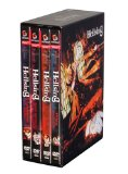 Hellsing: Complete Box Set System.Collections.Generic.List`1[System.String] artwork