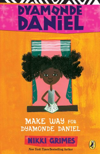 Make Way for Dyamonde Daniel  N/A edition cover