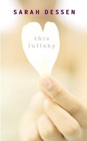 This Lullaby   2002 (Reprint) edition cover