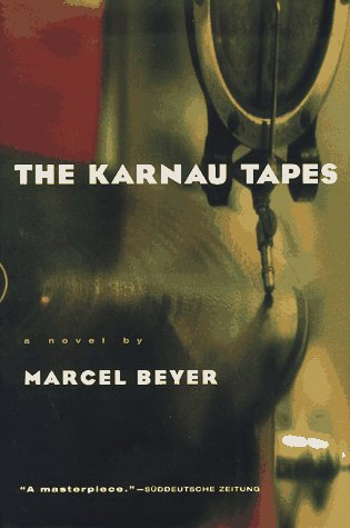 Karnau Tapes  N/A edition cover