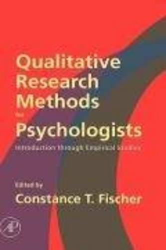 Qualitative Research Methods  4th 2012 (Revised) edition cover