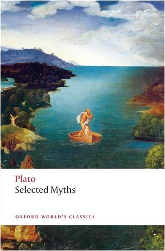 Selected Myths  N/A edition cover