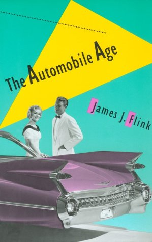 Automobile Age   1990 (Reprint) edition cover