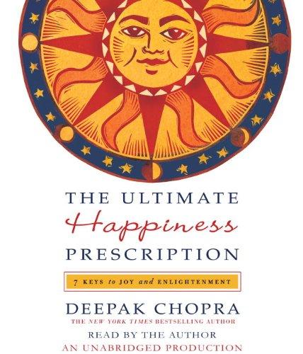 The Happiness Prescription:  2009 edition cover