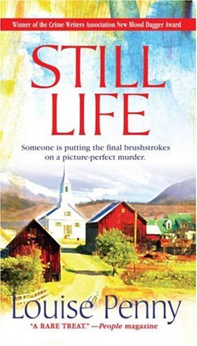 Still Life  N/A edition cover