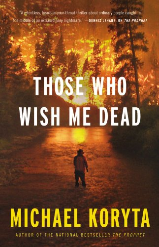 Those Who Wish Me Dead   2014 edition cover