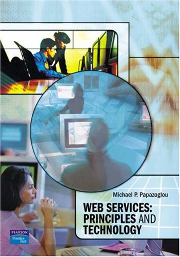 Web Services Principles and Technology  2008 edition cover