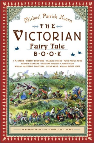 Victorian Fairy Tale Book  N/A edition cover