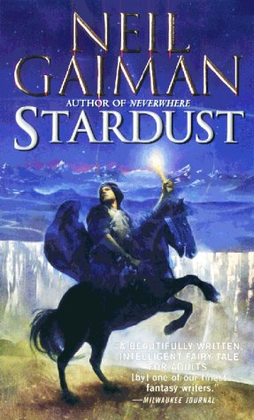 Stardust   1999 edition cover