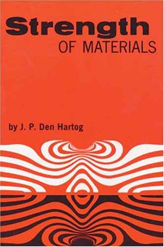 Strength of Materials  N/A edition cover