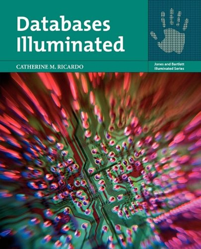 Pod- Databases Illuminated  2004 (Revised) 9780763782559 Front Cover
