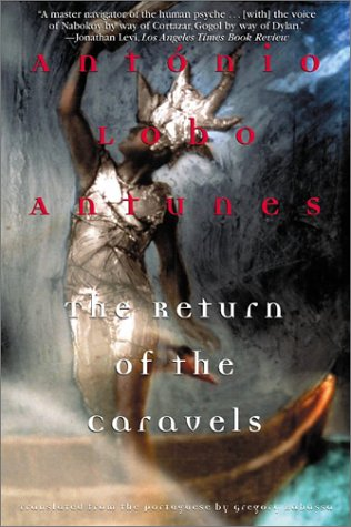 Return of the Caravels  N/A edition cover