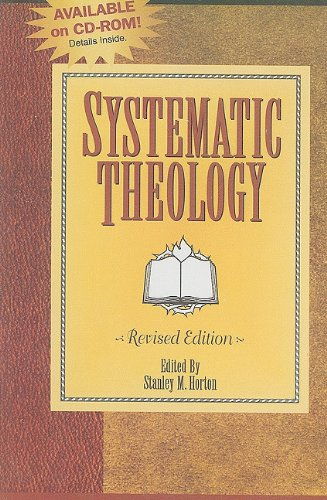 Systematic Theology   1994 (Revised) edition cover