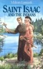 Saint Isaac and the Indians  2nd (Revised) edition cover