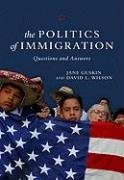 Politics of Immigration Questions and Answers  2007 edition cover