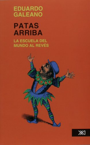 Patas Arriba La Escuela del Mundo al Rev�s 5th edition cover