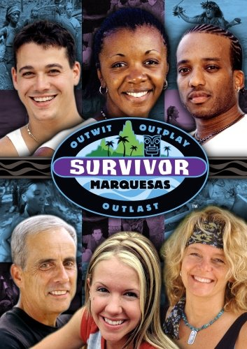 Survivor 4 Marquesas - The Complete Season System.Collections.Generic.List`1[System.String] artwork