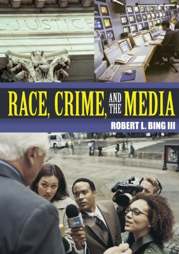 Race, Crime and the Media   2010 edition cover