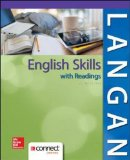 English Skills with Readings  9th 2015 edition cover