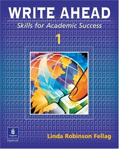 Write Ahead   2001 edition cover