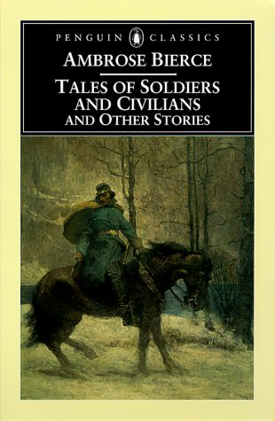 Tales of Soldiers and Civilians And Other Stories  2000 edition cover