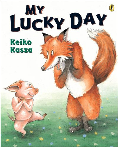 My Lucky Day  N/A edition cover