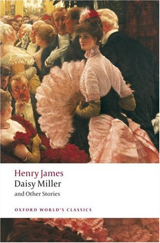 Daisy Miller and Other Stories   2009 edition cover