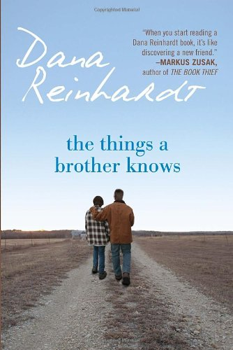 Things a Brother Knows   2010 edition cover