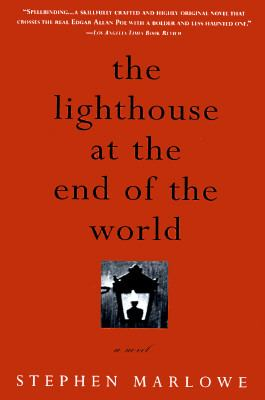 Lighthouse at the End of the World A Novel N/A edition cover