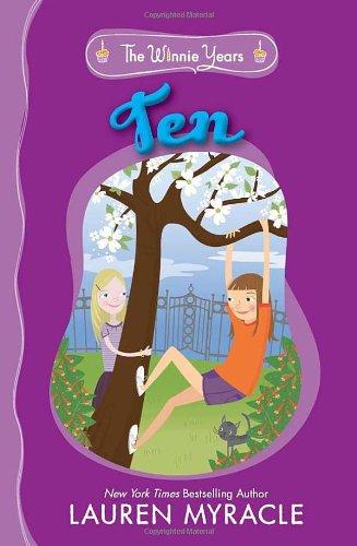 Ten   2011 9780525423560 Front Cover