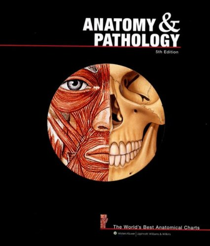Anatomy and Pathology  5th 2008 (Revised) edition cover