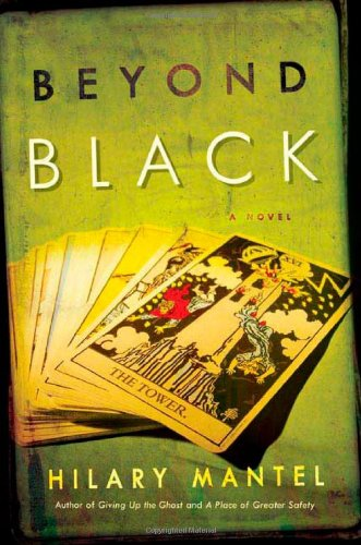 Beyond Black   2005 edition cover
