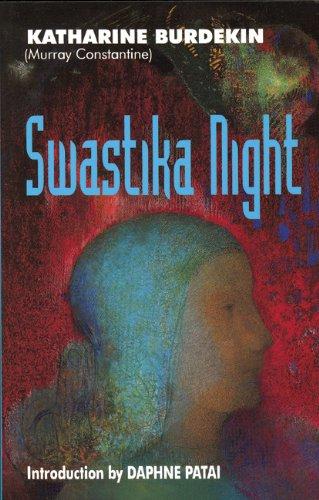 Swastika Night  Reprint edition cover