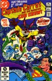 Showcase Presents Captain Carrot and His Amazing Zoo Crew  2014 9781401247560 Front Cover