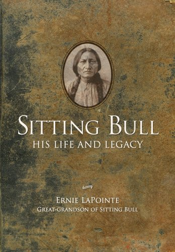 Sitting Bull His Life and Legacy  2009 edition cover
