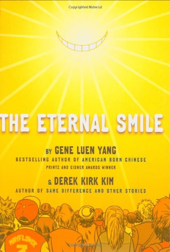 Eternal Smile   2009 edition cover