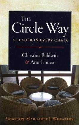 Circle Way A Leader in Every Chair  2010 9781605092560 Front Cover