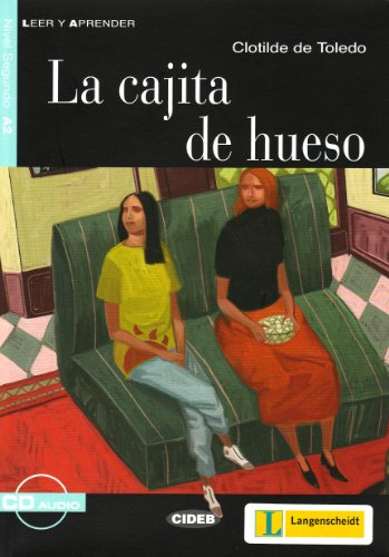 La Cajita De Hueso: 1st 2006 edition cover