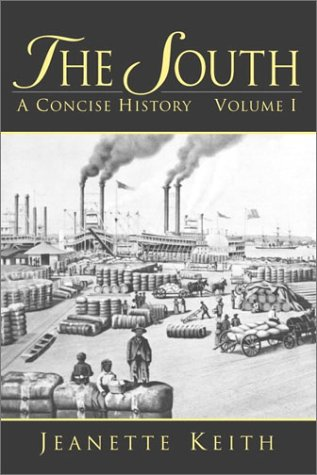 South A Concise History  2002 edition cover
