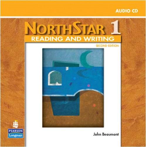 Northstar - Reading and Writing, Level 1  3rd 2009 9780135139561 Front Cover