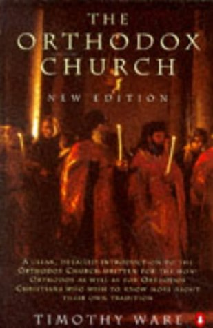 Orthodox Church  3rd (Revised) edition cover