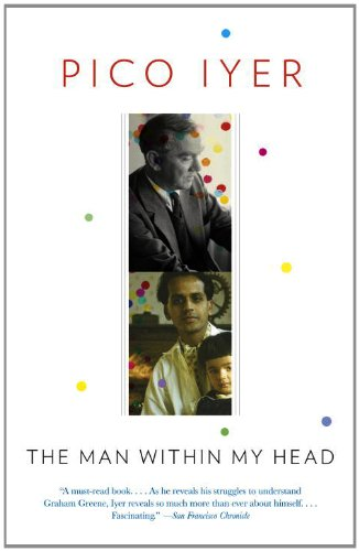 Man Within My Head  N/A edition cover