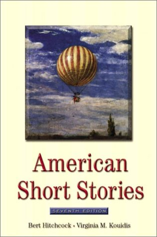 American Short Stories  7th 2002 (Revised) 9780321080561 Front Cover